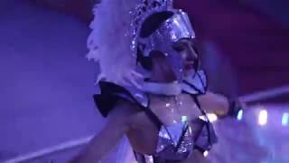 Королевский цирк Гии Эрадзе