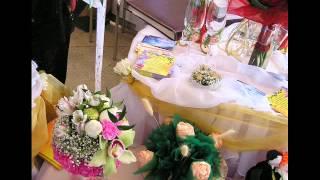 1 я часть VII Международная специализированная выставка ярмарка Свадебный салон  в Минске