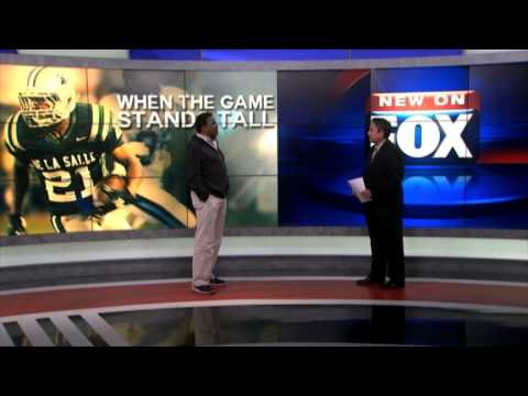 """Director Thomas Carter Talks About """"When The Game Stands Tall"""""""