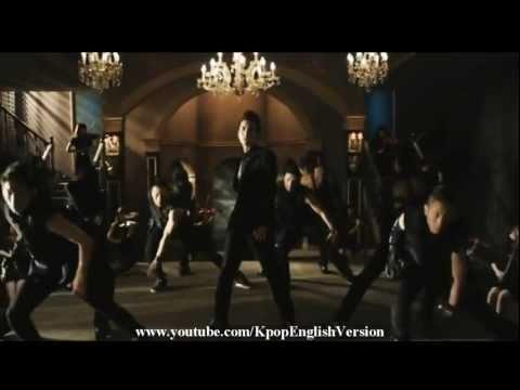 [M/V] SS501 - Love Ya (English Version) [HD]