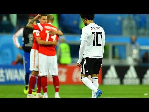 مصر تلجأ لفيفا بسبب التحكيم في مبارة روسيا  - نشر قبل 51 دقيقة