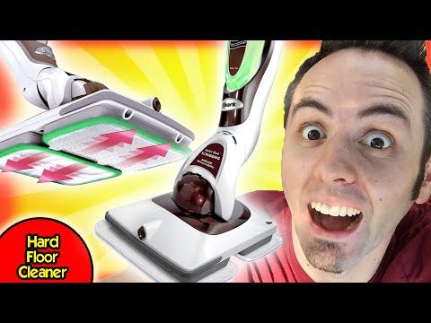 BEST HARD FLOOR CLEANER MACHINE | Shark Sonic Duo Carpet and Hard Floor Cleaner Reviews