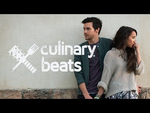 "Alex & Sierra perform ""All For You"" on Culinary Beats Season 2"
