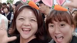 ZINSUN 허벌라이프 맨파워 시작은 박수로!
