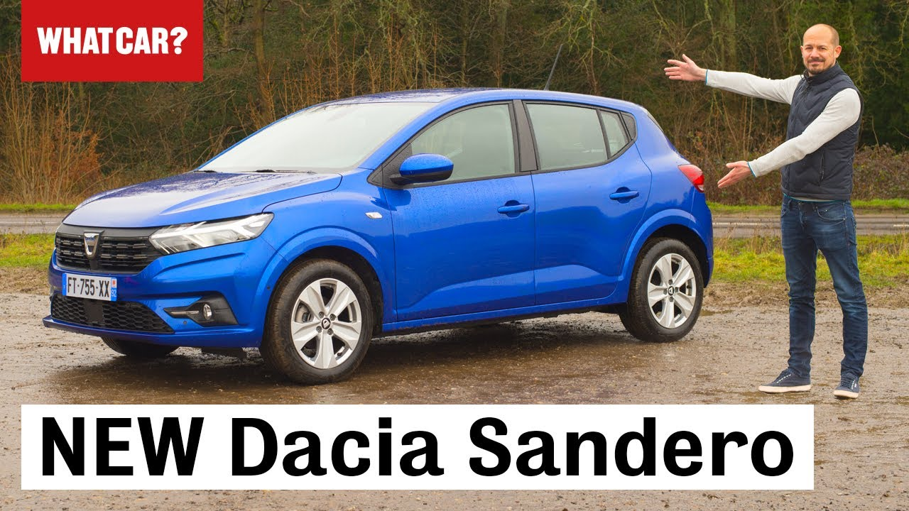New Dacia Sandero 2021 Full in-depth Review – Why it will Amaze you