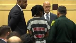 YNW MELLY LATEST COURT APPEARANCE || FREE MELVIN
