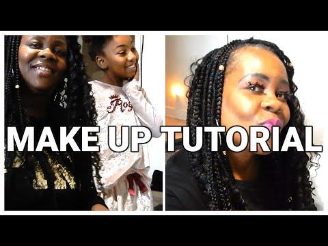 Makeup Tutorial | hotnanas vlogs thumbnail