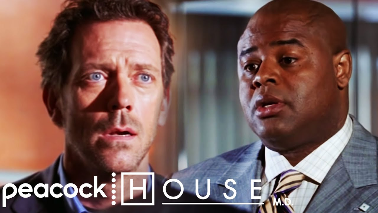 The Crimes Of Dr. House | House M.D.