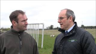 Mick Appleby Interview - Trainers View Of The All-Weather Championships