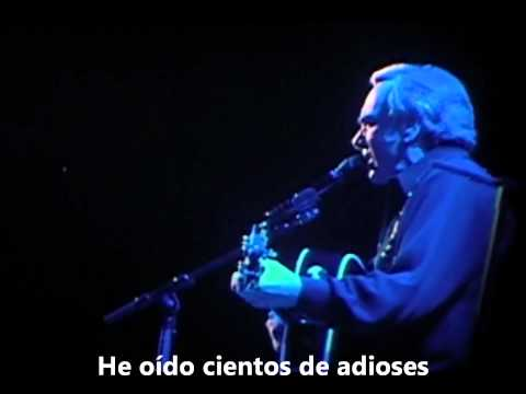 Neil Diamond - And The Grass Won't Pay No Mind -- Subs en español