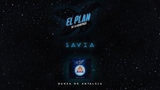 Gambar cover 02 - Savia - EL PLAN DE LA MARIPOSA