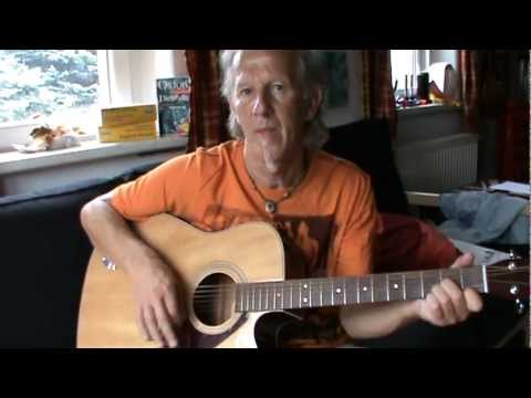 How to play Road To Hell (Chris Rea): guitar lesson
