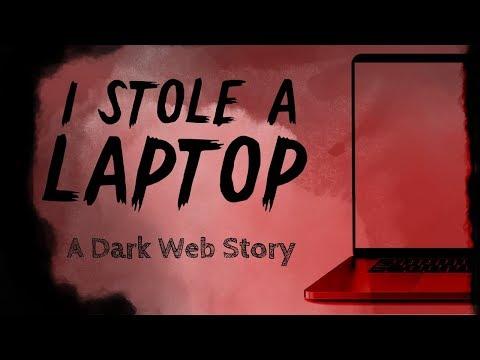 I Stole a Laptop | Dark Web Story | Deep Web Horror Stories