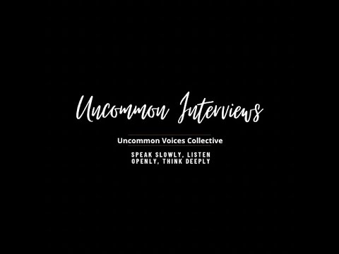 Download Uncommon Interviews: Jake Medcalf