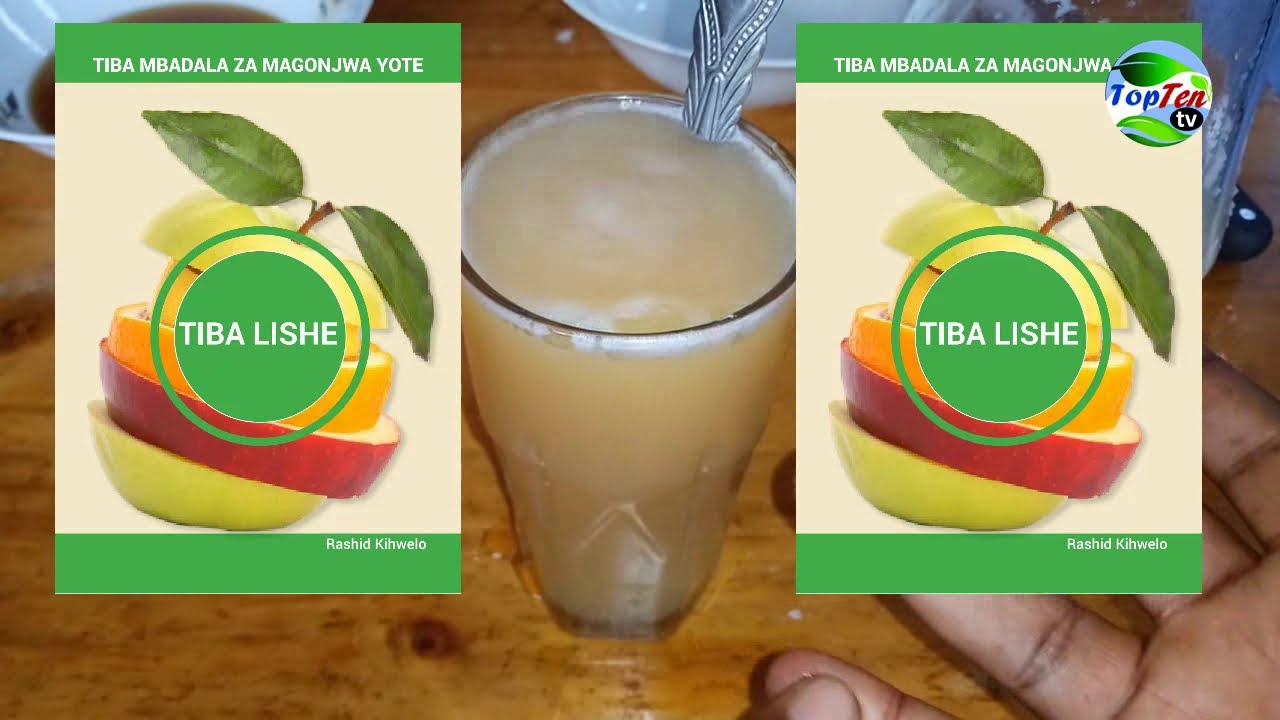Download Tafadhali Usitumie Dawa hii kama huna Mke
