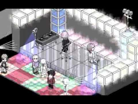 HabboVision - Tornero ( Robots Version - by Mihai Traistariu )