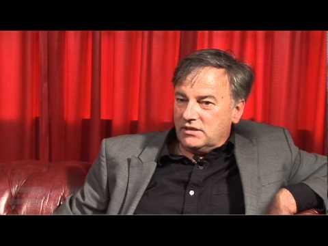 Trevor Haysom: Veteran feature film producer...