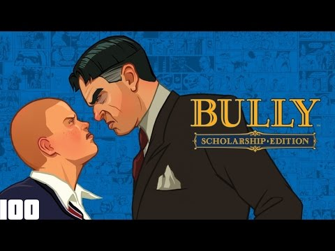 Bully Scholarship Edition 100% Walkthrough  Part 100  Music 5