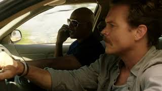 Lethal Weapon S02 Ep03 - Riggs, the crazy driver