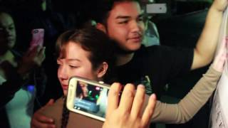 Guadalupe García Deportation Protest