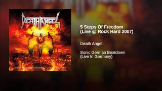 5 Steps Of Freedom (Live @ Rock Hard 2007)