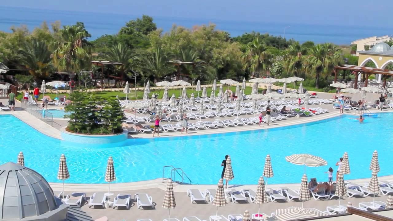 Hotel Side Star Resort Side