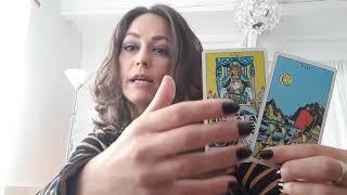 Tarot ,Horoscop Berbec Noiembrie 2018