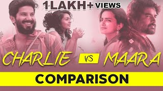 Charlie Vs Maara | Edhu Best | Review | Kichdy