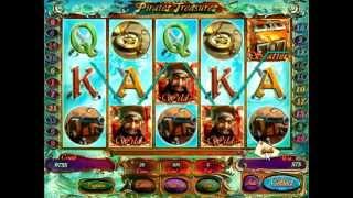 Игровой автомат Пираты (Pirate) играть бесплатно онлайн