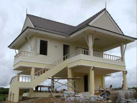 ขายบ้านราคาถูก รับสร้างบ้านไม่เกินล้าน