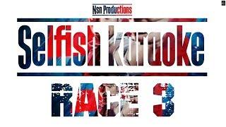 Selfish Full Karaoke - Race 3 | Salman Khan | Atif Aslam, Lulia Vantur l Vishal Mishra