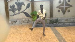 SARKODIE FT AKWABOAH NOBODYS BUSINESS  OFFICIAL DANCE VIDEO BY MAADJOA