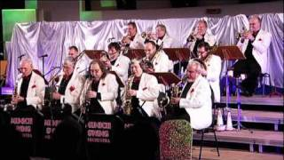 Munich Swing Orchestra - Tuxedo Junction