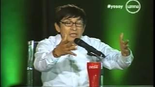 YO SOY TEMPORADA 2013: Huey Dumbar de DLG (Wilber Rosas) 05/04/2013 Casting Quinta Temporada