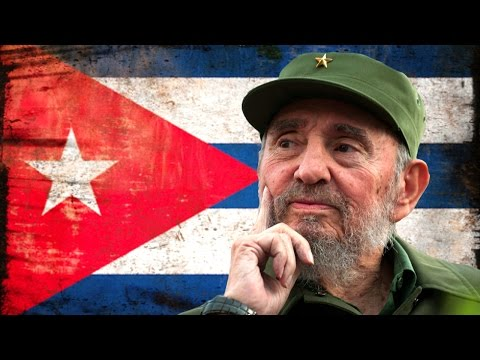 The History of US-Cuban Relations