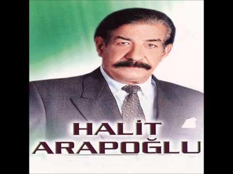 Halit Arapoğlu - Su Gelir (Deka Müzik)