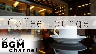CAFE MUSIC - Relaxing Jazz & Bossa Nova Music For Work, Study - Background Music