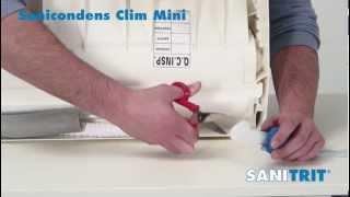 Video dimostrativo di SANICONDENS CLIM MINI