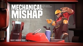 Mechanical Mishap [Saxxy Awards 2015] thumbnail