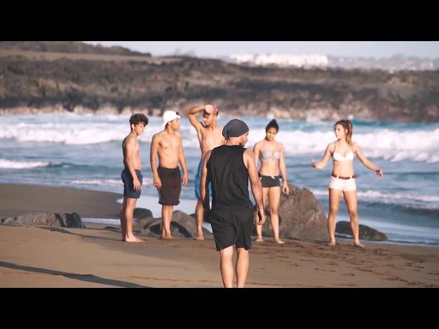 Reunion Island - MxM Crew