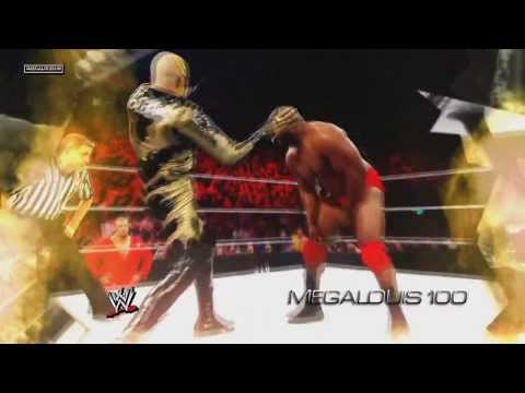 Cody Rhodes and Goldust 2nd WWE Theme Song - ''Gold and Smoke'' With Download Link