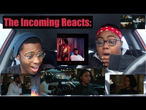 LOVE LIES MUSIC VIDEO! | REACTION
