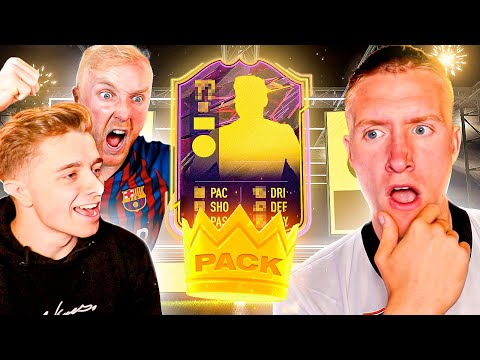 FIFA 21 Pack Opening vs ChrisMD & Theo!  