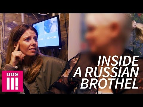 Inside A Secret Russian Brothel: Stacey Dooley Investigates