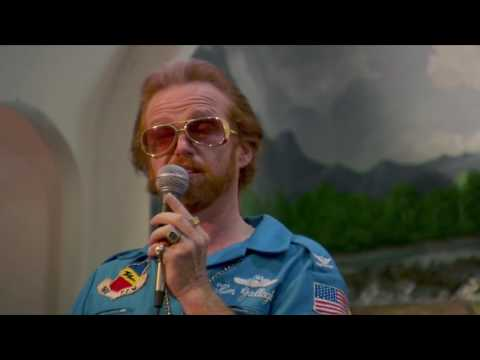 COURTNEY GAINS COMEDY 1