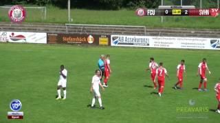 28.05.2017 FC Union Heilbronn vs SV Heilbronn am Leinbach