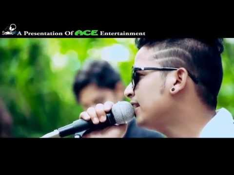 K Yo Maya Ho & Kabhi Jo Badal (Mashup Cover) - Suraj Poudel Ft. Ninaad Band | New Nepali Song 2015