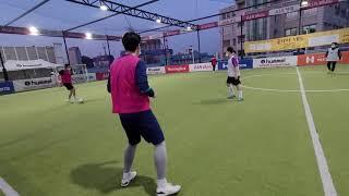 210424 어셈블FC vs 조은상팀 풋살(홈플러스)_…