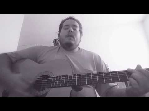 Almost Home by Craig Morgan acoustic cover