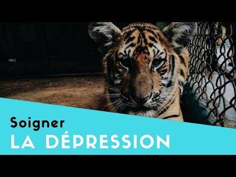 traitement depression nerveuse